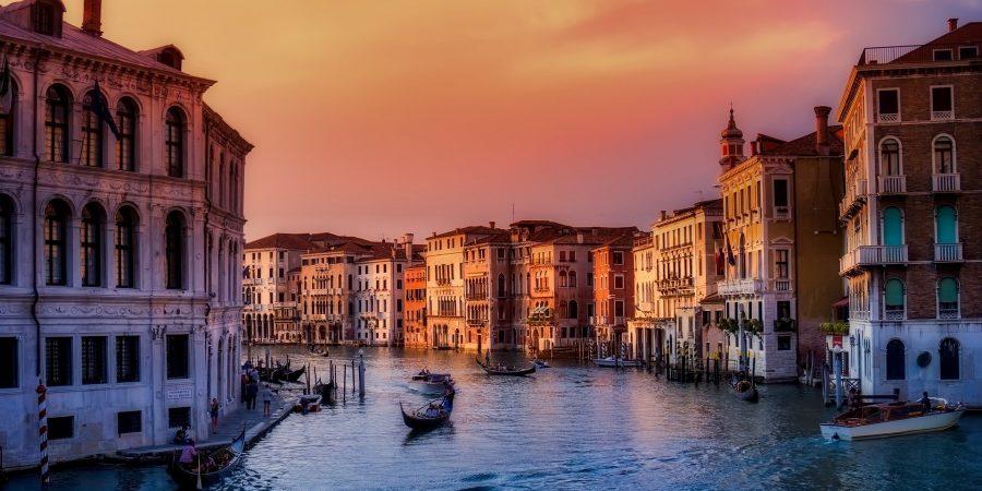 Glutenvrij lactosevrij Venetië