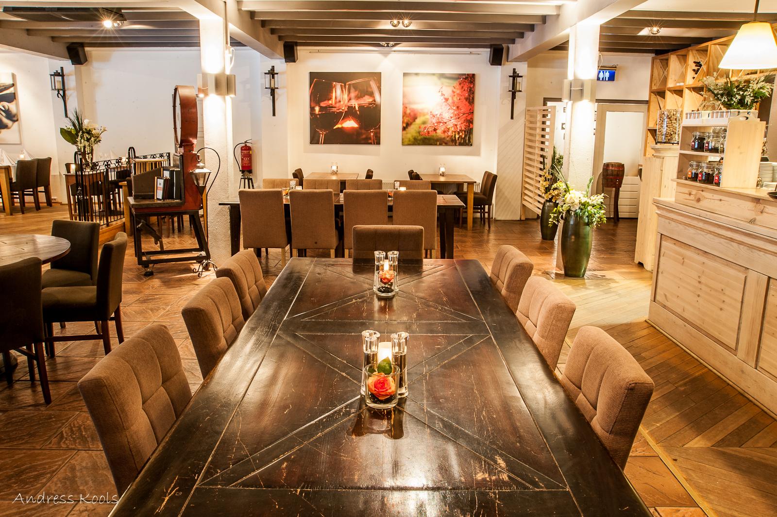 Restaurant De Haard Bosschenhoofd