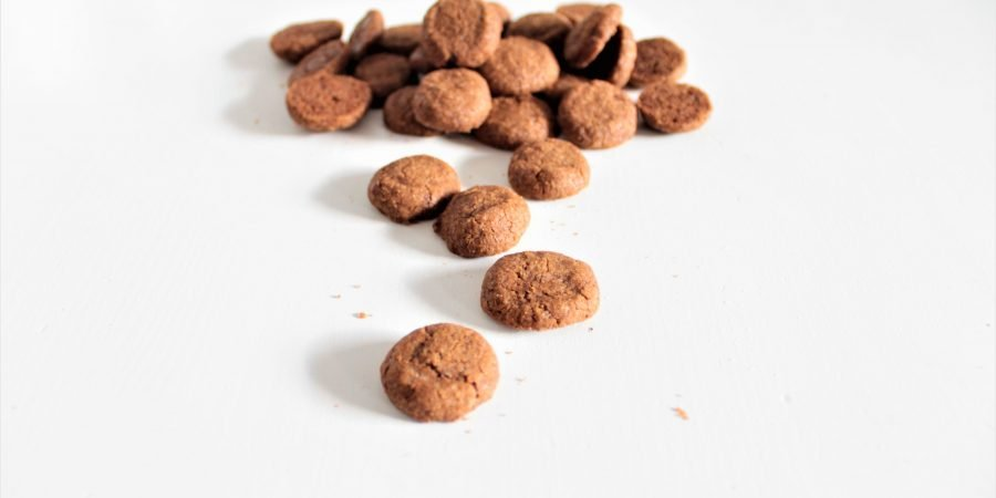 Kruidnoten (glutenvrij, lactosevrij en eivrij)