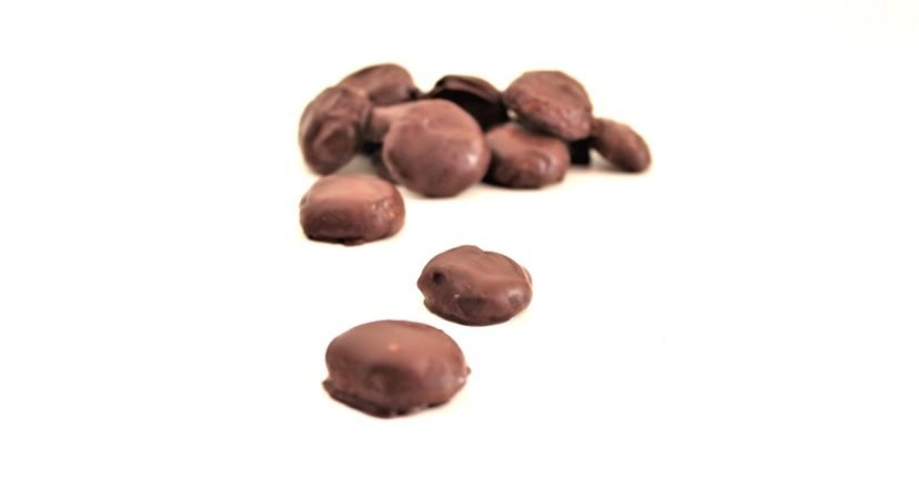 Chocolade kruidnoten (glutenvrij, lactosevrij en eivrij)