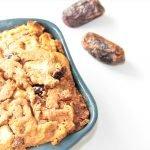 Dadel abrikozenbrood