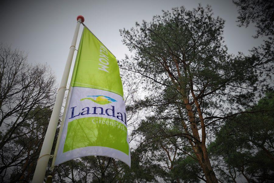Landal Greenparks melkvrij en glutenvrij