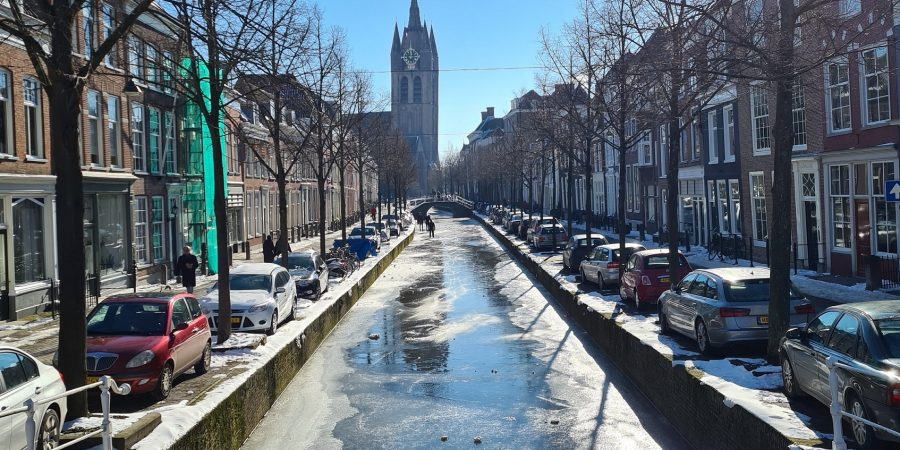 Glutenvrij lactosevrij uit eten Delft