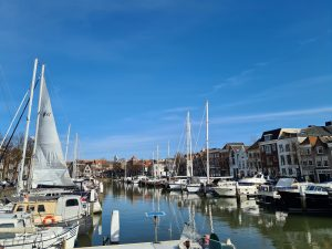 Glutenvrij lactosevrij Dordrecht