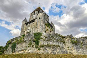 Glutenvrije en lactosevrije hotspots Frankrijk