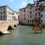 Glutenvrij en lactosevrij uiteten Treviso