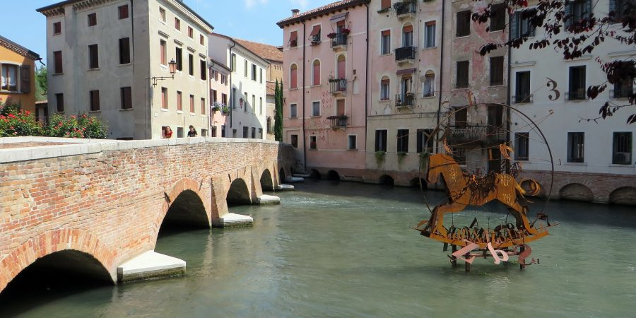 Glutenvrij lactosevrij Treviso