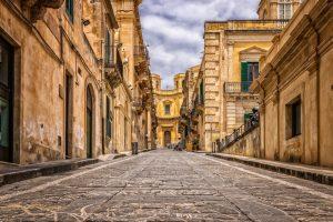 Glutenvrije en lactosevrije hotspots Italië