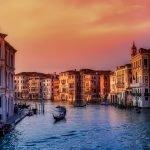 Glutenvrij en lactosevrij uiteten Venetië